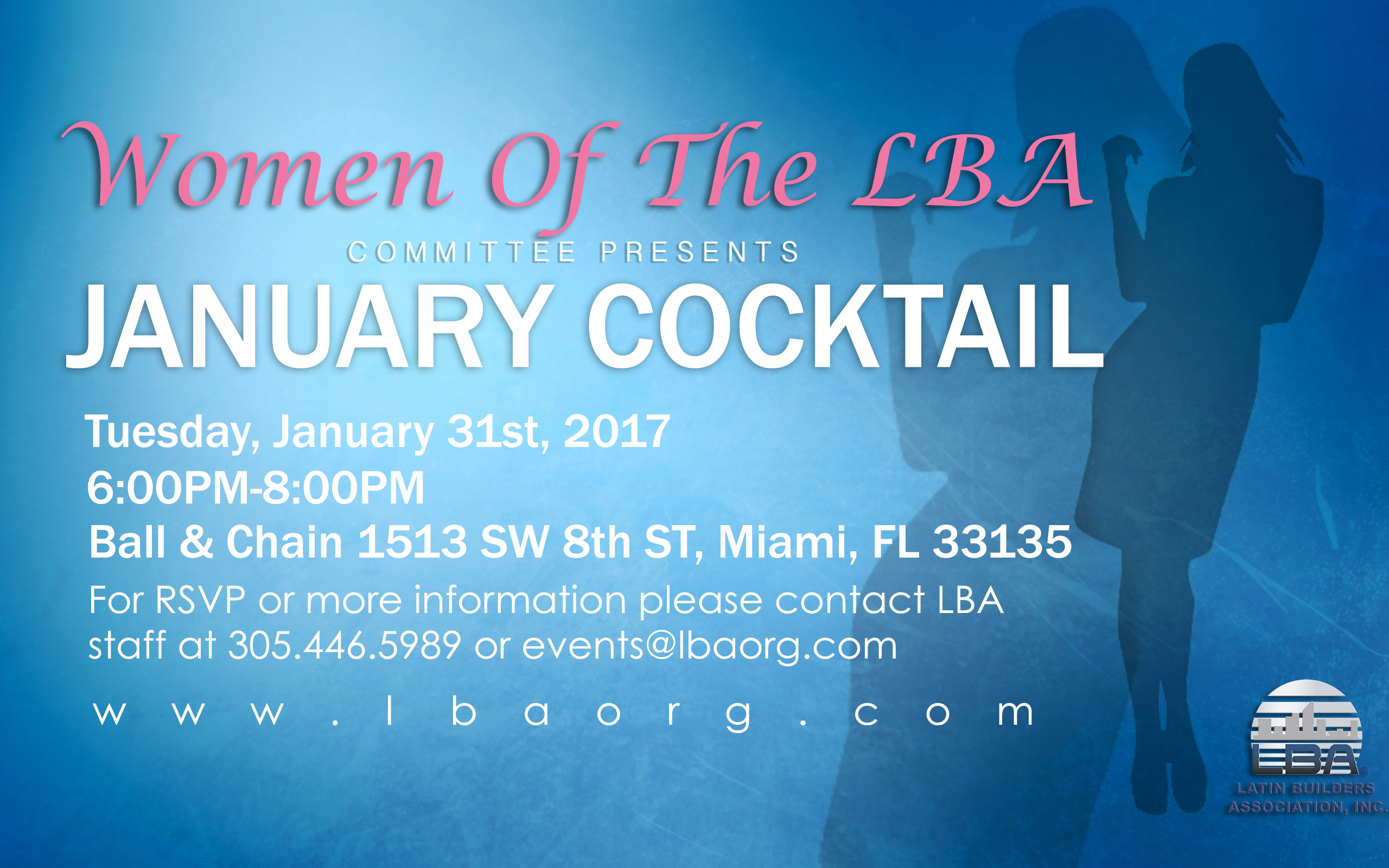 women-of-the-lba-eblast-flyer